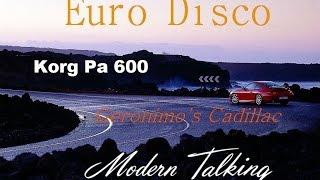 korg pa500 styles free download