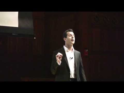 Why You Should Try Programming - Harvard Think Big 2010