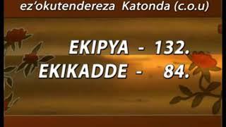 132(84)Ekitiibwa kibe waggulu