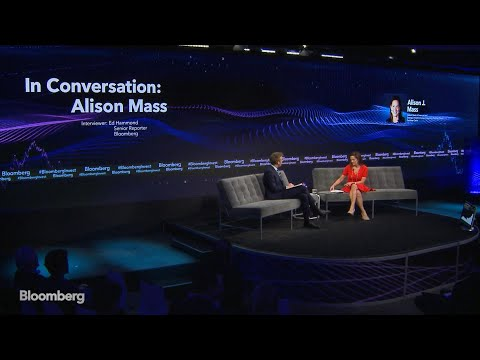 In Conversation: Alison Mass - YouTube