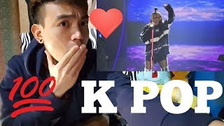 Sarah Geronimo - In the name of Love | Live | Best Performance - Reaction Video