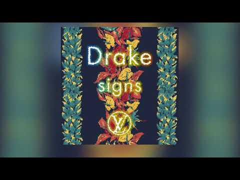 Drake - Signs (Official Audio)