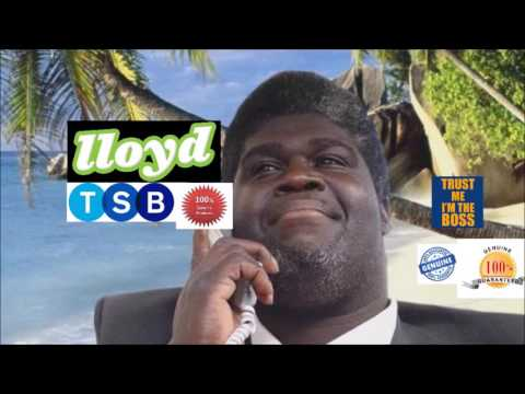 Call to Lloyds Bank PPI Complaints 08001510292 on 02/09/15