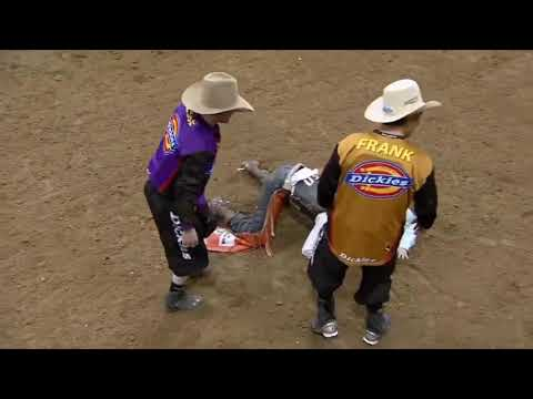 Bad Wrecks In The PBR