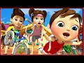 Tomorrow Will + The BEST SONGS For Children - Banana Cartoon Original Songs [HD]