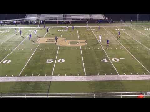 Boyle vs Danville 10 12 17