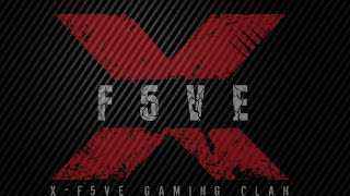 X-F5VE Noob Classic Game(LZ GAMING)