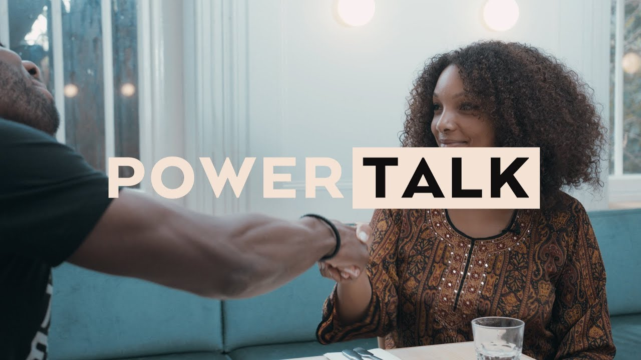 Download Power The Fight - PowerTalk // Ep 01:S1 - Temi Mwale - UK Youth Culture & Root Causes