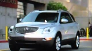 Buick Enclave on Sale at Liberty Buick Charlotte