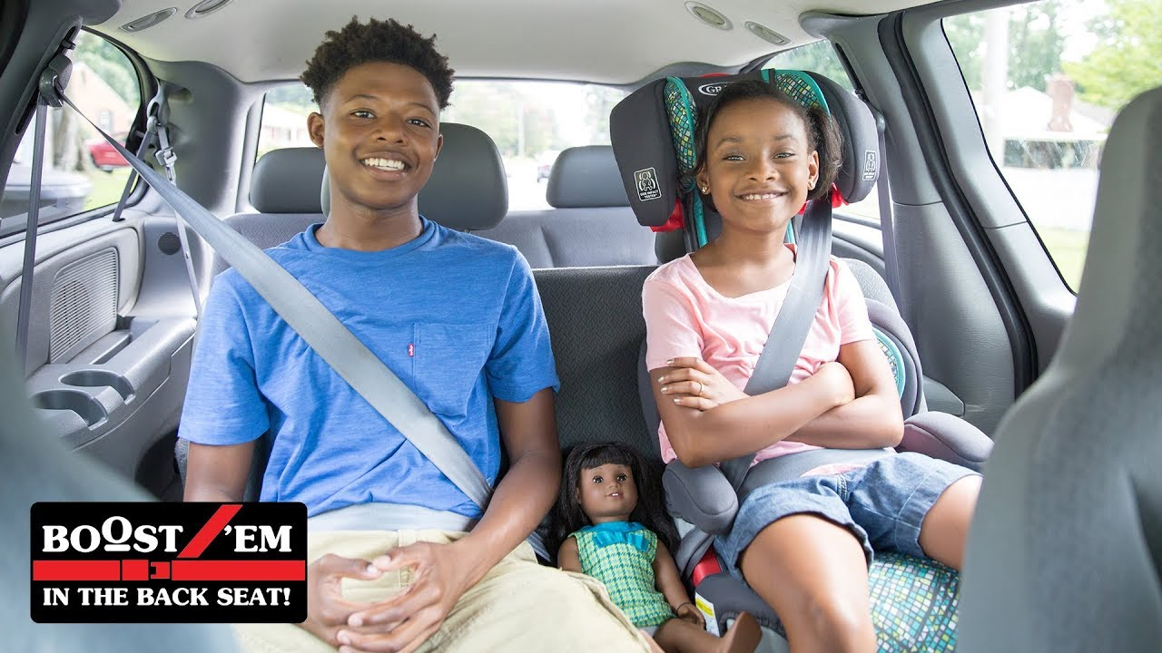 Car Seat Safety Installation Guidelines Chkd