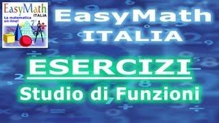 Studio Completo di Funzione con Valori Assoluti - ESERCIZI (2013.02.24-19.03) (a)