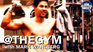 @THEGYM with MARK WAHLBERG (Digital Short)
