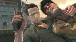 Max Payne 3_ Three Achievements