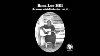 Rosa Lee Hill, Pork & beans
