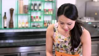 Ching He Huang Exploring Macau - Macanese Cuisine