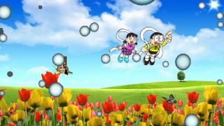 Ước mơ của thiên thần (Doraemon Version)