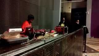 CHANNEL ONE SOUND SYSTEM - DUB TEMPLE 7th B'Day Bash