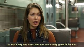 Employment at The New York Transit Museum.mp3