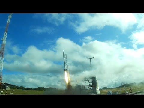 WARR-Ex2 – Brazil Launch 2015