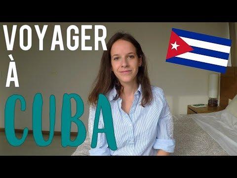 #TOP10 | CONSEILS POUR VOYAGER À CUBA