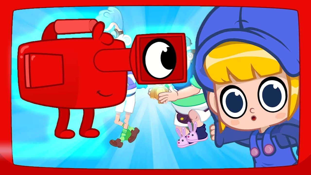Morphle | Mila and Morphle News  | Kids Videos | Learning for Kids |