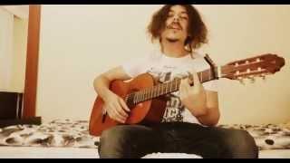 Yollarda bulurum seni gitar Ozan Tunç
