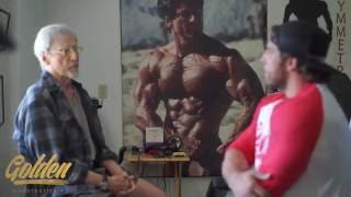 "Interview with Frank Zane ""The Chemist"""