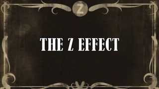 The Z Effect - A Ruby & Cruise Silent Movie