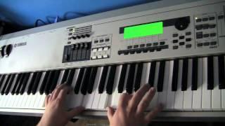 Piano Cover - Annie