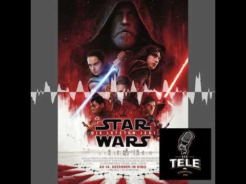 Filmkritik zu Star Wars: Die letzten Jedi - Der Tele-Stammtisch