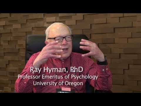 502 Conversations with Ray Hyman, James Randi, and James Alcock