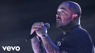 Staind - Something To Remind You (Live)