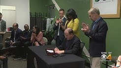 Gov. Jared Polis Signs Criminal History Bill Into Law