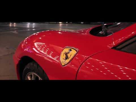 Ferrari 360 Modena - Australia's ONLY SUPERCAR Limousine!