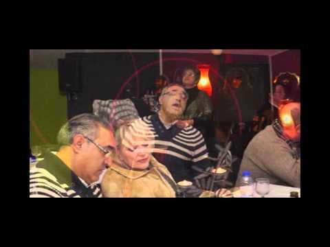 Grande noite de fados Café Sampaio