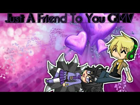 Just A Friend To You GMV {Read Description}