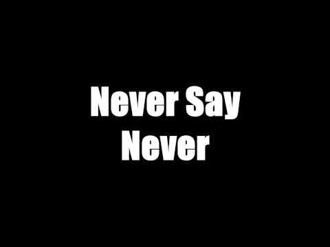 KMFDM - Never Say Never lyrics