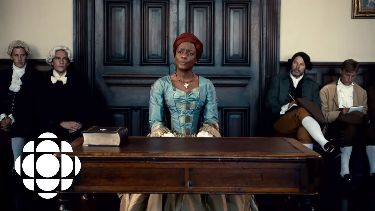 Download Don't Miss The Book of Negroes | CBC
