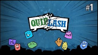 What's the most boring video game?  Quiplash!!!