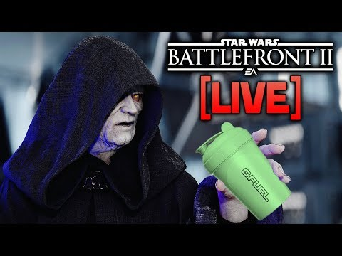 battlefront 2 live road map next week what are your hopes for it