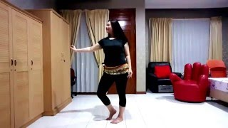 Belly Dance Fusion - MIDDLE  by DJ Snake ft Bipolar