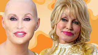Dolly Parton Reveals Her Real Hair (Why She Wears Wigs)