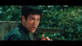 Die Todeskralle schlägt wieder zu  - Way of the Dragon - 1972 - Short Cut - 08.42 Minutes