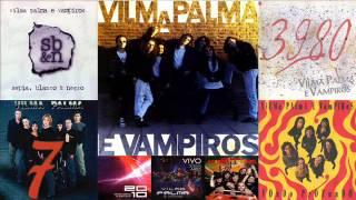 Vilma Palma e Vampiros - La Pachanga (Audio)