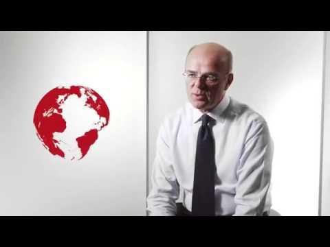 Videobotschaft Intervista a Mario Greco, CEO
