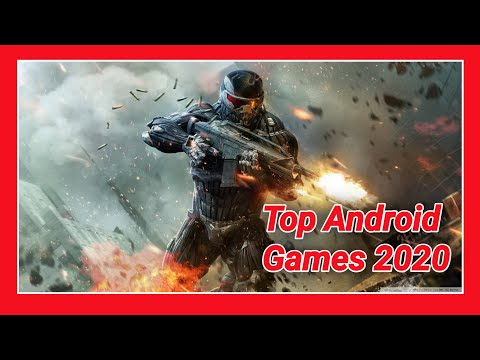 Top android games 2020-best android games 2020 under 100mb-Top best Android games 2020 apk - 동영상