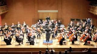 dvorak new world symphony 4th movement