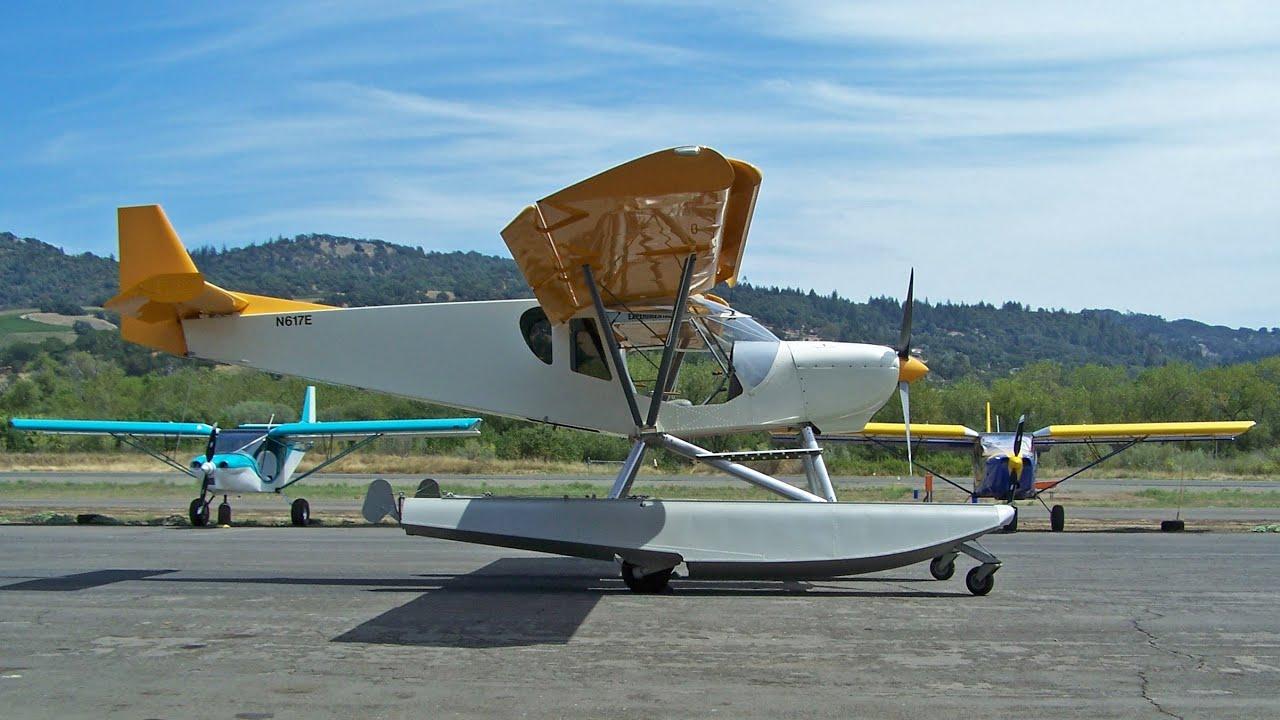 Quality Sport Planes - Home