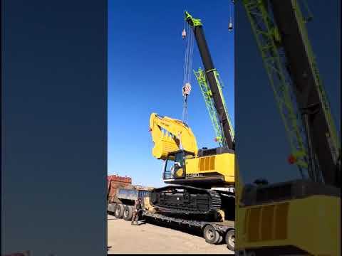 SHL Heavy Cargo Transportation