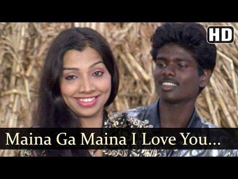 Maina Ga Maina I Love You Kehna   Romantic...